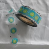 Rouleaux de film stratifié Pet / Al / PE pour sachet de snack