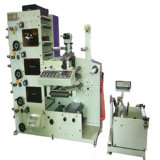 Automatica Stampatrice flessografica (RY-320A-5C)