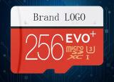 Емкость U3 Evo фабрики оптовая реальная плюс карта памяти SD карточки MMC карточки SD памяти 16GB 32GB 64GB 128GB 256GB 512GB 1tb микро- для камеры HD 4K