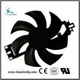 Motore di ventilatore di raffreddamento dell'allarme del basamento assiale senza spazzola di CC di TXWF-110-2 5V -24V