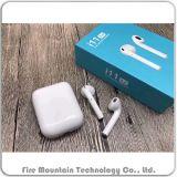 I11 o Bluetooth 5.0+EDR Ultra-Mini auricular sem fios invisível no ouvido Earbuds Tws Apoio Chamada Binaural