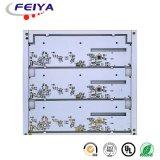 Assemblée Les cartes de circuits électroniques de base d'aluminium LED PCB