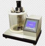 Óleo de Viscosidade cinemática testador, viscosidade cinemática do equipamento de teste