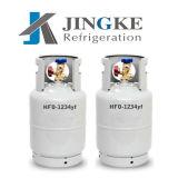 R134A R1234yf avec ce gaz réfrigérant atteindre pour l'Europe