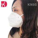 KN95 anti poeira e Respiração Haze a Face da Válvula Non-Woven máscara descartável por grosso N95 Mask