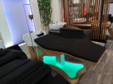 Verstelbare Salon stoel Hair Wash Bed Shampoo stoel Wash Unit