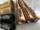 24 pollici - alta qualità che addestra mazza da baseball di legno per i blocchi dell'Blocco-OEM del Blocco-Bambù di Gioventù-Softball