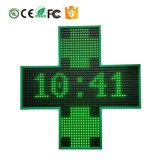 Visualizzazione della traversa del segno della visualizzazione della traversa della visualizzazione LED della traversa della farmacia del LED per l'ospedale della farmacia della chiesa