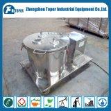Centrifuga della Cina nell'industria chimica per filtrazione di separazione di solido liquido