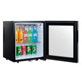 Hôtel mini-frigo porte en verre Mini-bar Silencieux Ce CB Saso