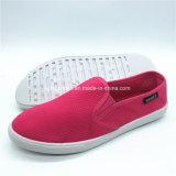 Новые поступления леди досуг пробуксовки колес на обувь холст HP0111-5 обувь (ЭБУ системы впрыска)
