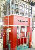 Y28fシリーズHフレームワーク二重処置油圧出版物(200/315ton~1700/2500ton)