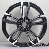 17x7.0 дюймовых легкосплавных колесных дисков автомобиля оптовые дешевые легкосплавные колесные диски
