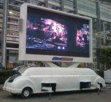 手段の移動式広告のトレーラーを広告する高品質実用的なLED