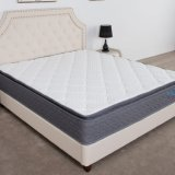 枕上が付いている現代デザインベッドのマットレスはボックスに入った