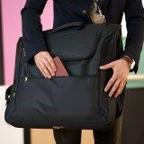 사업 여행을%s 수화물 복장 Mens 한 벌 여행용 양복 커버 상자 운반대 덮개