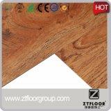 Étage de Zt pour le plancher en stratifié de Spc WPC avec le prix de fabrication