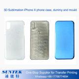het 2D 3D Geval van de Telefoon van de Sublimatie voor iPhone Samsung Huawei