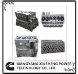 Ursprüngliche Cummins- Engineteile, Zylinderblock für Serie des grundlegenden Motor-4b 6b 6c 6L