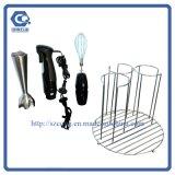Haushalts-Küche-Schrank-Metalleggbeater-Speicher-Zahnstange
