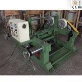 ETFE/PTFE/FEP/PFAのための高精度のテフロンケーブル機械