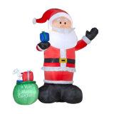 Advrtising 팽창식 크리스마스 노인/팽창식 크리스마스 제품