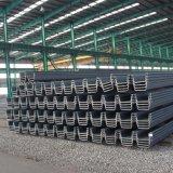 De rechte Stapel van de Staalplaat van de Sectie van het Web Warmgewalste die In de Fabrikant van China wordt gemaakt