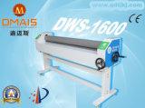Machine feuilletante à basse température manuelle de Dws-1600c