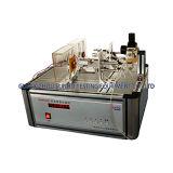 Cylindre double Équipement de test de la vie de l'interrupteur pour l'IEC61058