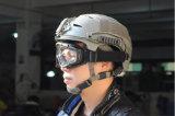 De militaire Zwarte van de Beschermende bril van de Ballistiek van de Bril van de Veiligheid van PC van de Beschermende bril van Airsoft van Beschermende brillen Tacitcal Beschermende