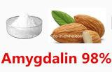 100%のプラント苦い杏子のシードのエキスのアミグダリン98%、99%
