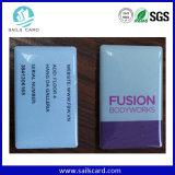 Бирка E-Компенсации Nfc Epoxy RFID