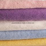 tela tecida 30%Cotton de 70%Bamboo Terry