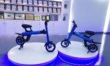 заводская цена 250 Вт Best-Selling дешевые складной велосипед с электроприводом