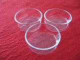 Baibo freie KristallLabware Quarz-Glasplatte