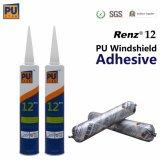 風防ガラス付着力のPrimer-Less PUの密封剤