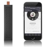 Miniplaca Wireless Prefessional Alto-falante Bluetooth portátil com liga de alumínio