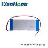 bateria do Li-Polímero de 0555136pl 4800mAh 7.4V para a posição