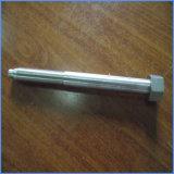 Kundenspezifische hohe Präzision, die CNC-Maschinerie-Teile dreht