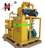 Het hoge Efficiënte Dubbele Systeem van de Reiniging van de Isolerende Olie van het Stadium Vacuüm voor Verkoop