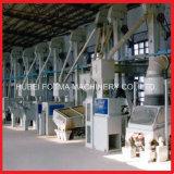 60-70 톤 또는 일 자동적인 밥 맷돌로 가는 기계장치