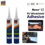 Instalacion De Parabrisas Adhesivo Renz 12