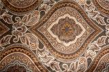 Jacquardwebstuhl gesponnenes Damast-Sofa-Lehnsessel-Gewebe