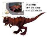 Jouet neuf drôle d'animaux de dinosaur de TPR