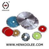 Diamond крепежной точки для пильного полотна бетонное пила для выборки пазов
