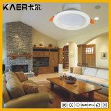 12W Construir-en - una 5730 alta calidad LED abajo se enciende