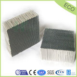 Mutifunctional alumínio alveolado Core para material de construção