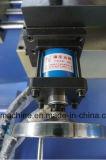 Yj-425y ajustable en altura Cortatubos Semiautomática Máquina de cortar el tubo cuadrado