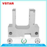 Peça de automóvel de alumínio fazendo à máquina do CNC da elevada precisão com ISO9001: Fábrica 2008