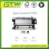 De F-Reeksen F7200 van Surecolor (7280) de Printer van de Sublimatie van de Kleurstof voor de Druk van Inkjet